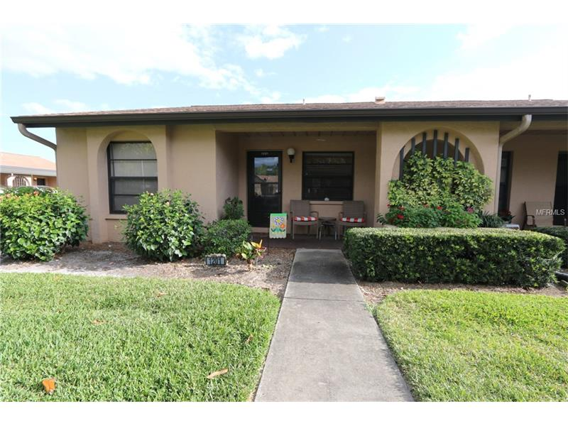 2808 60TH AVENUE W 1201, BRADENTON, FL 34207