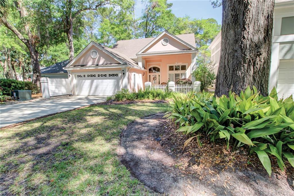 2 Sparwheel LANE, Hilton Head Island, SC 29926