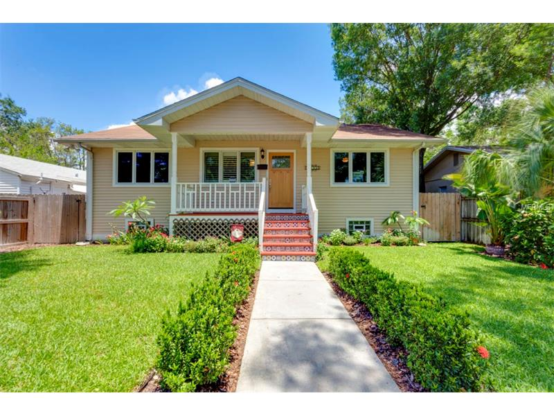 3951 3RD AVENUE N, ST PETERSBURG, FL 33713