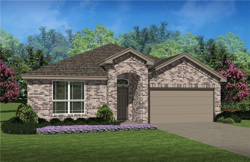 100 Red Fox Lane, Denton, TX 76210