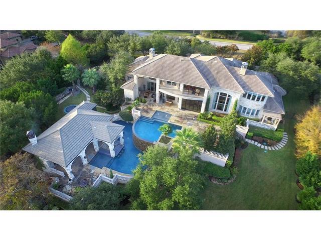 3585 Lost Creek Blvd, Austin, TX 78735