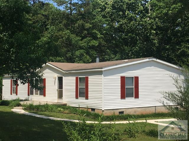 196 Woodpecker Lane, Nicholson, GA 30565
