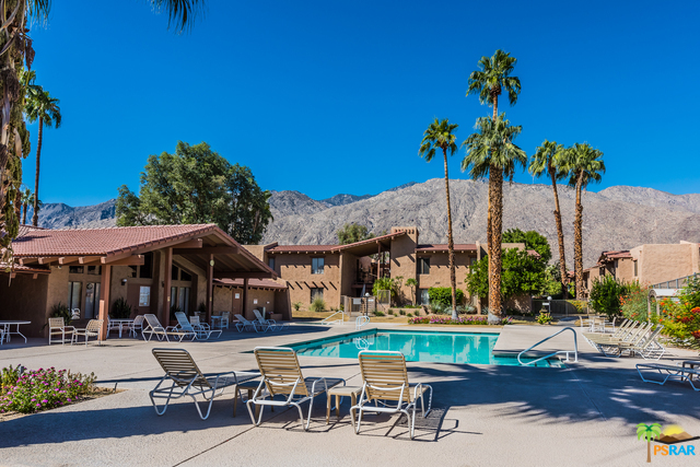 1050 E Ramon Road 111, Palm Springs, CA 92264