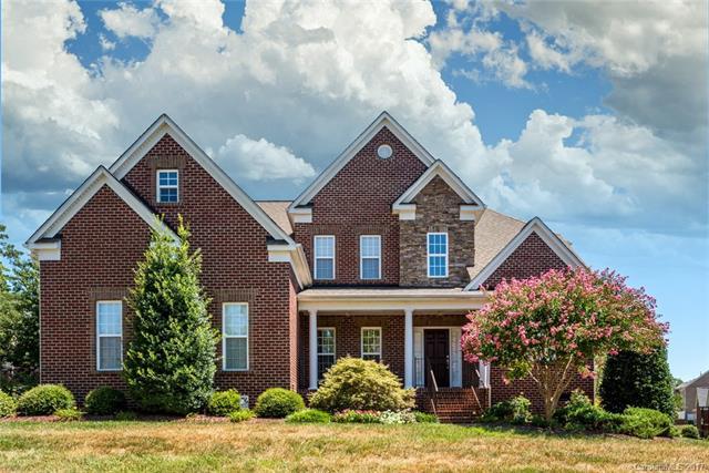 598 Elizabeth Lee Drive, Concord, NC 28027