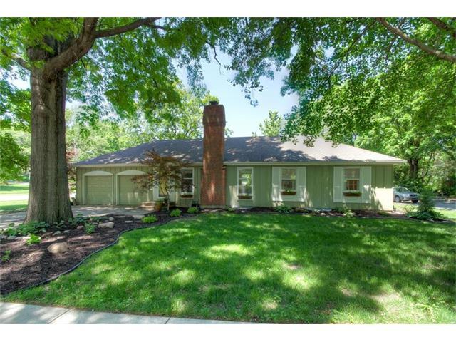5414 W 64th Terrace, Prairie Village, KS 66208