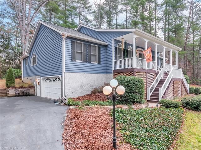 11 Mountain View Lane, Fletcher, NC 28732