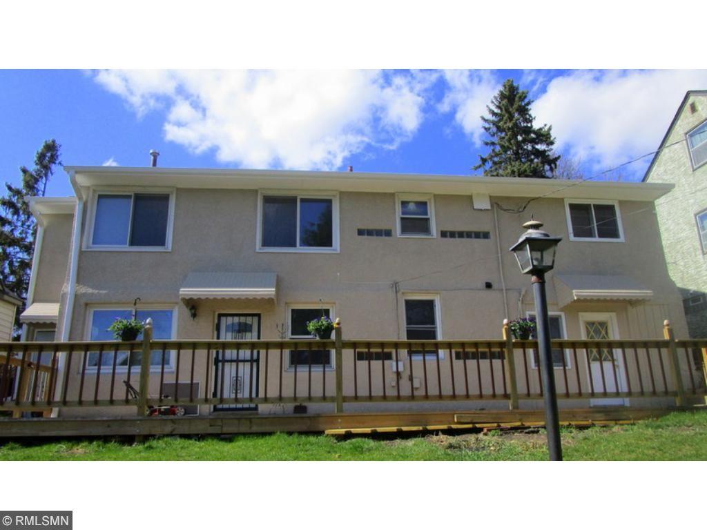 3821 Reservoir Boulevard, Columbia Heights, MN 55421