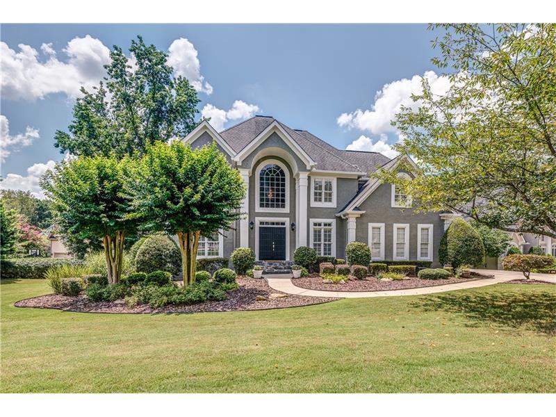 110 Pro Terrace, Johns Creek, GA 30097
