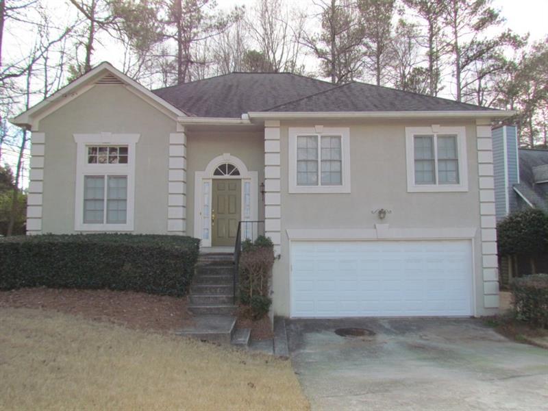 8860 Terrace Club Drive, Roswell, GA 30076