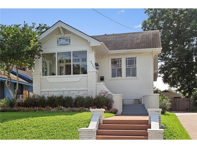 4423 BACCICH Street, New Orleans, LA 70122