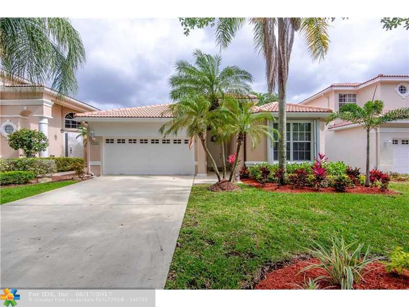 7131 NW 77th Pl, Parkland, FL 33067