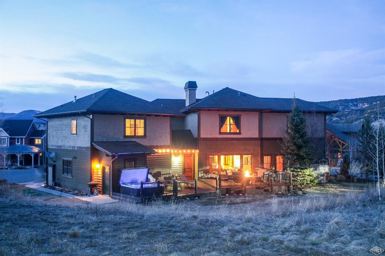 2376 Eagle Ranch Road, Eagle, CO 81631