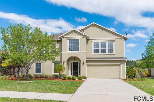 342 John's Creek Pkwy, St Augustine, FL 39092