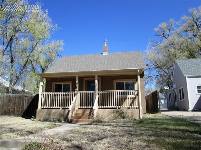 1026 E Platte Avenue, Colorado Springs, CO 80903