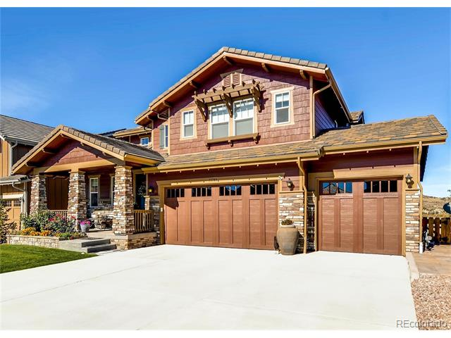 15783 Burrowing Owl Court, Morrison, CO 80465