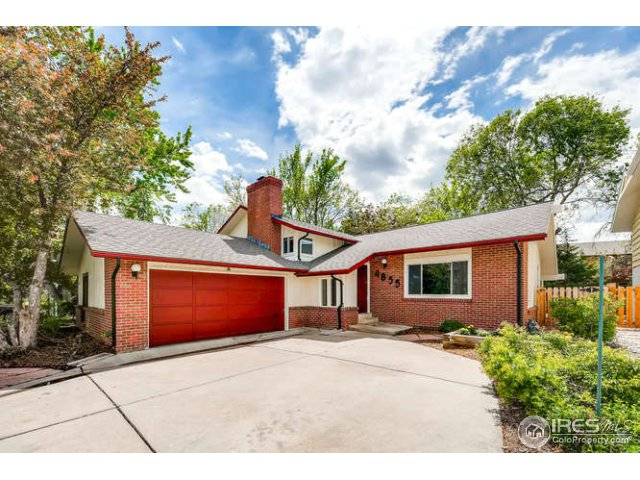 4855 Tanglewood Ct, Boulder, CO 80301