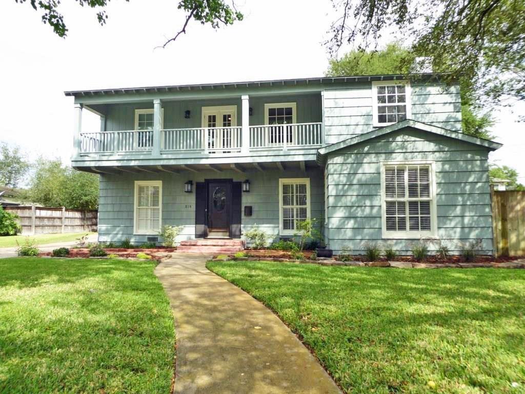 210 LEMING Ave, Corpus Christi, TX 78404