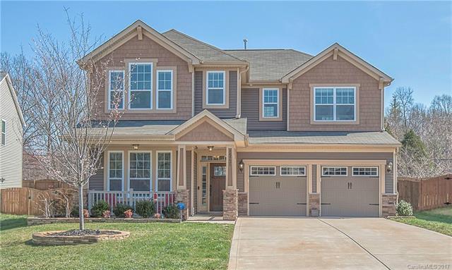 15731 Homecoming Way, Charlotte, NC 28278