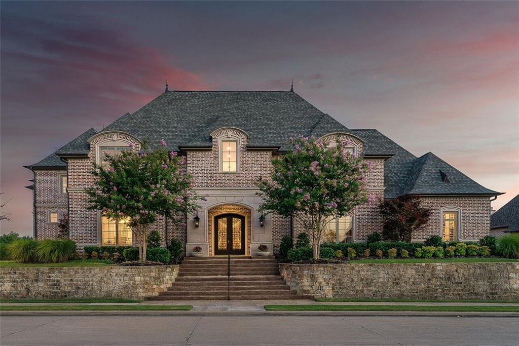 6963 Saint Clair Street, Frisco, TX 75034
