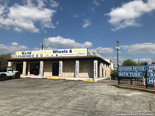 11312 PERRIN BEITEL RD, San Antonio, TX 78217
