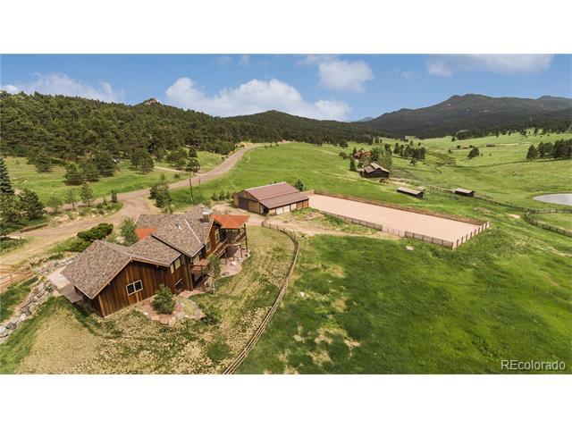 5909 Lone Peak Drive, Evergreen, CO 80439