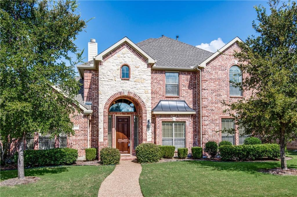 5930 Stowell Drive, Frisco, TX 75035