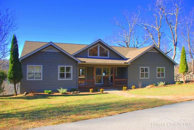 1460 Grandview Drive Extension, Boone, NC 28607