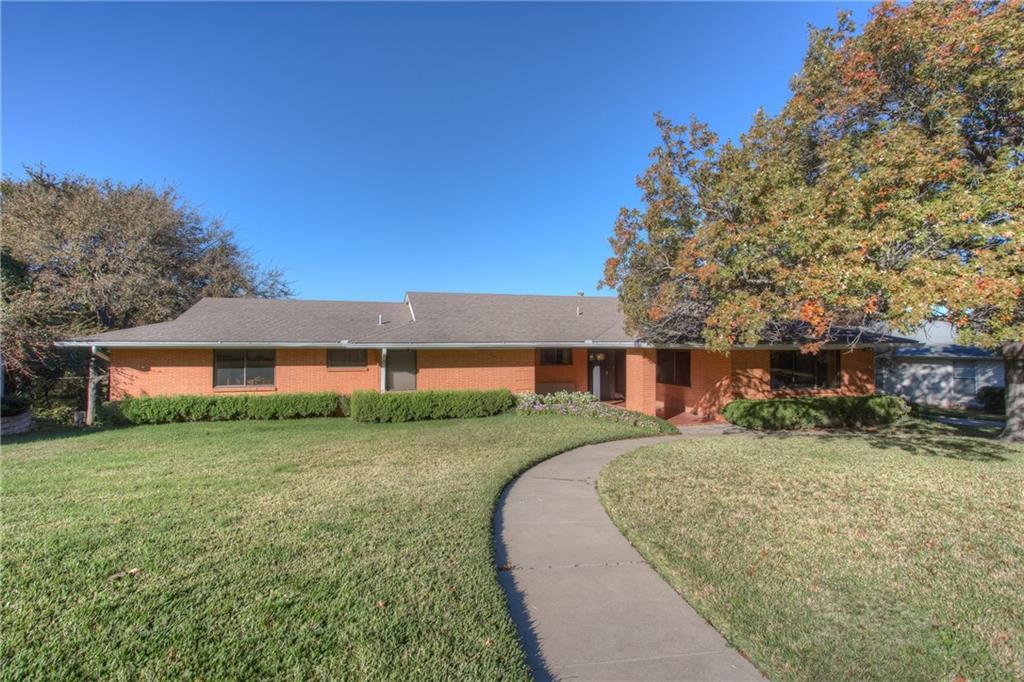 416 Hazelwood Drive, Fort Worth, TX 76107