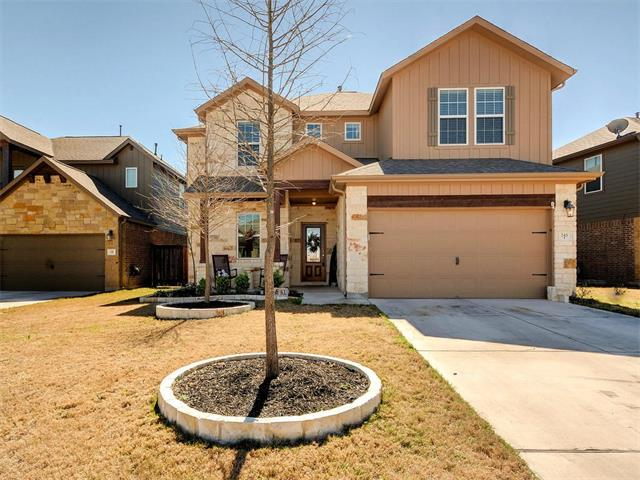 245 Peggy Dr, Liberty Hill, TX 78642