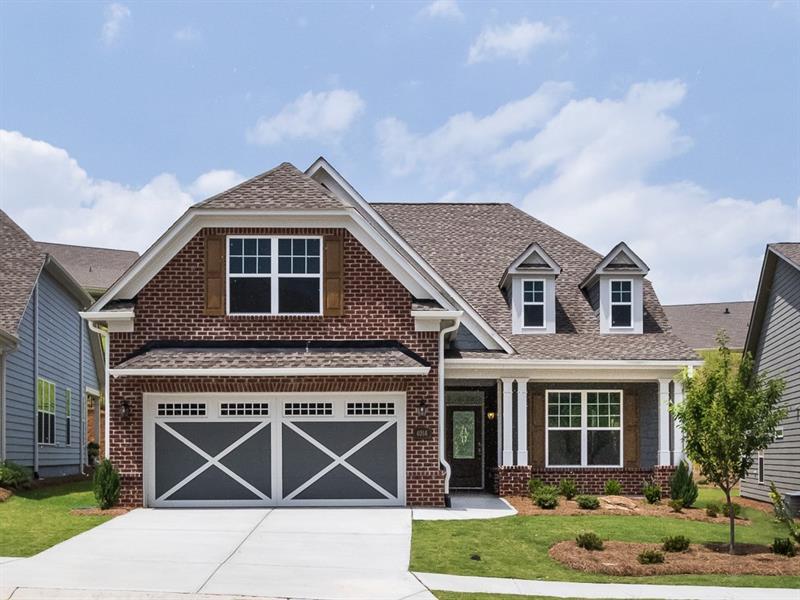4014 Lavender Point, Gainesville, GA 30504