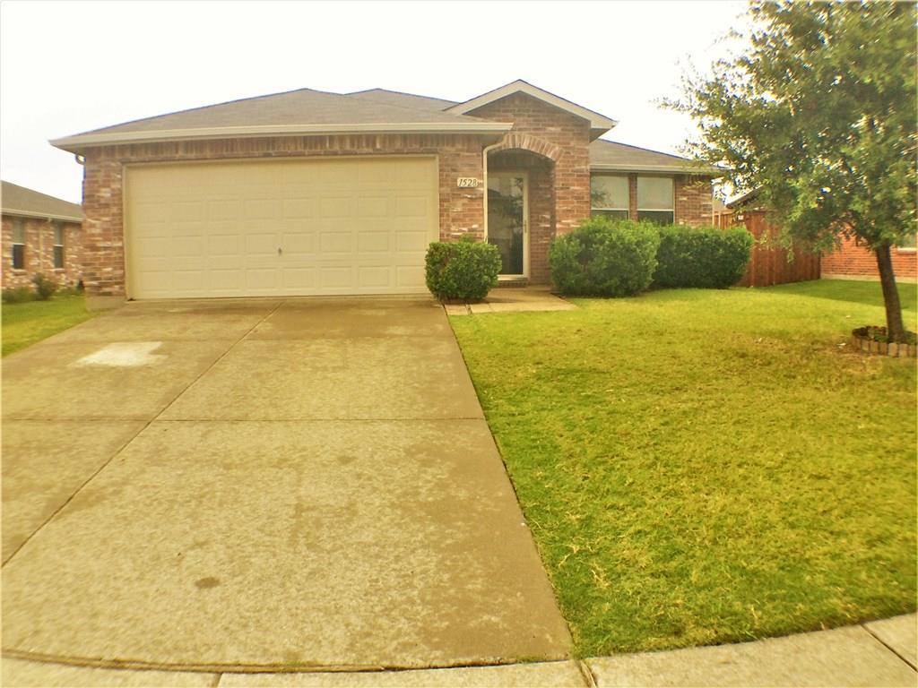 1528 Wynfield Drive, Little Elm, TX 75068