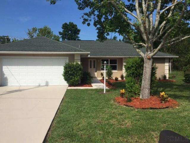 377 Underwood Trl, Palm Coast, FL 32164