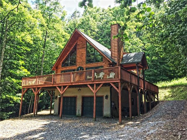3617 Lonesome Mountain Road, Marshall, NC 28753