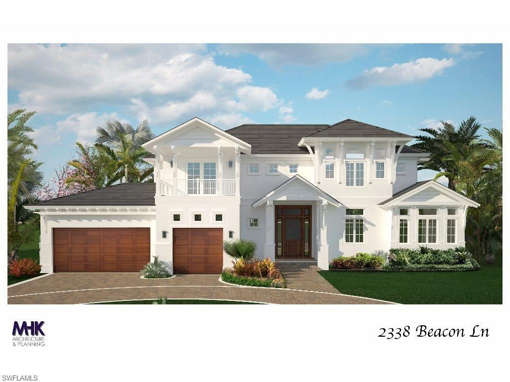 2338 Beacon LN, NAPLES, FL 34103