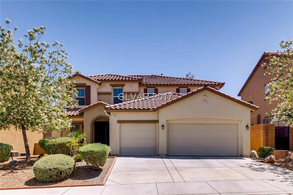 125 BEAR COAT Court, Henderson, NV 89002