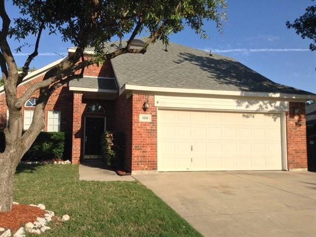 3210 Palos Verdes Drive, Corinth, TX 76210
