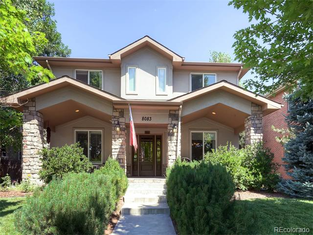 8083 E Maple Avenue, Denver, CO 80230