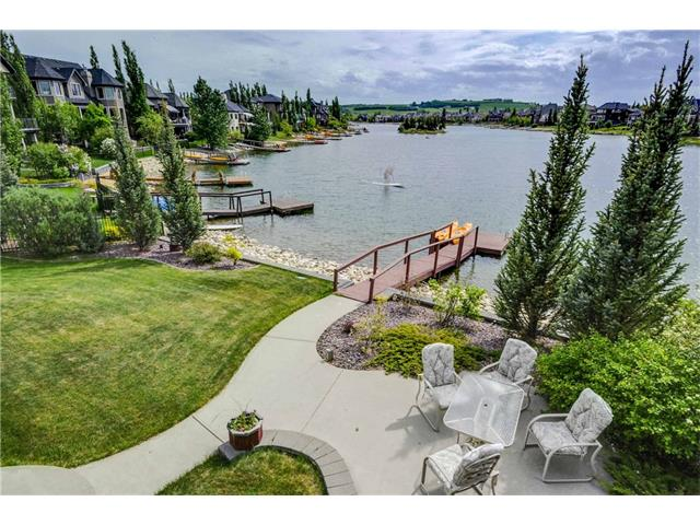 120 Heritage Lake Drive, Heritage Pointe, AB T0L 0X0