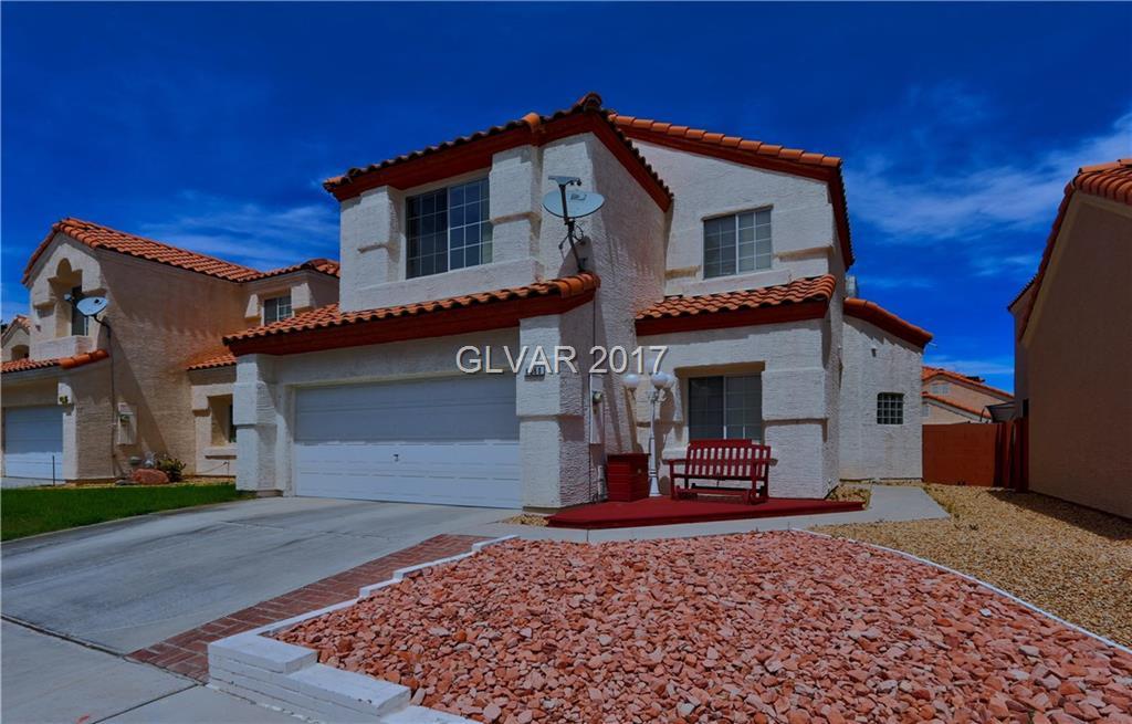6660 GOLDEN POND Circle, Las Vegas, NV 89108