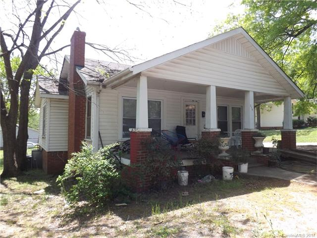 219 Walnut Street, Monroe, NC 28110