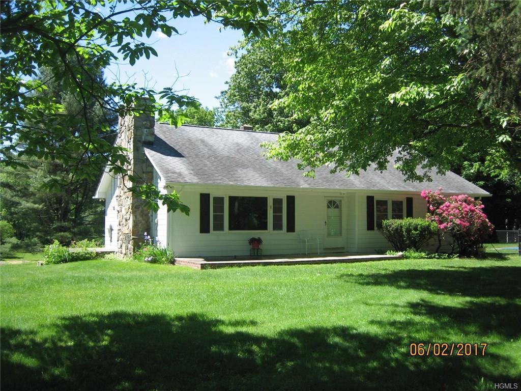 3324 Pleasant Ridge Road, Wingdale, NY 12594