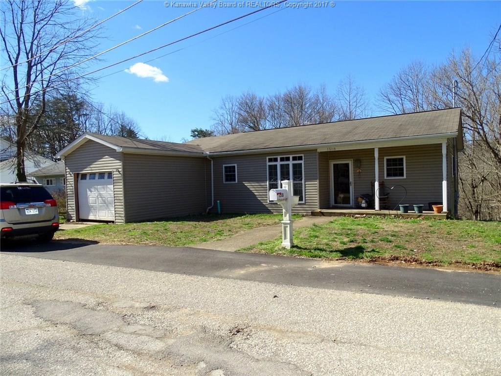 1518 Upper Midway Drive, Dunbar, WV 25064