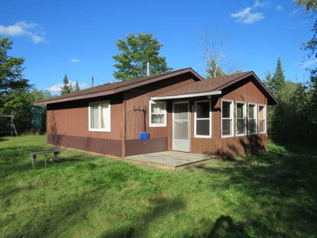 NEAR BLOCKHOUSE LAKE RD, Park Falls, WI 54552
