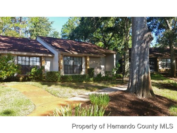 2179 FORESTER WAY, Spring Hill, FL 34606