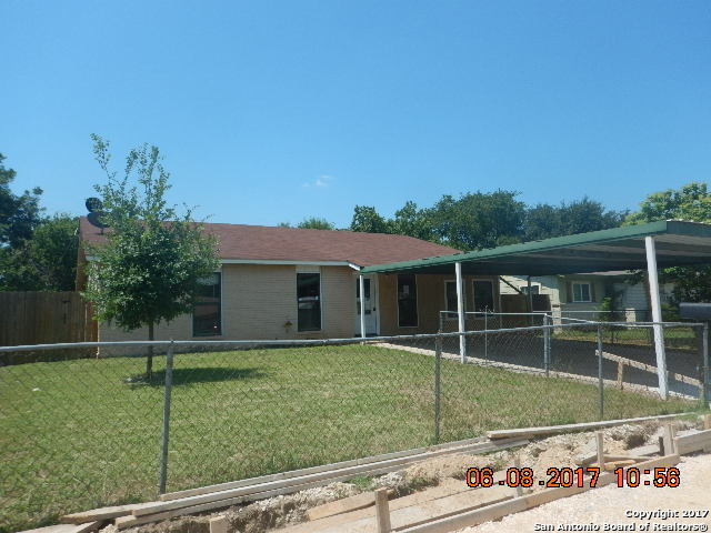 3030 ANNAROSE LN, San Antonio, TX 78211