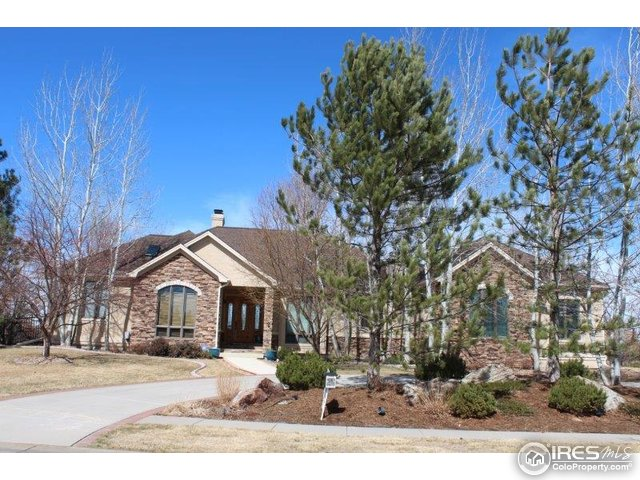 7989 Eagle Ranch Rd, Fort Collins, CO 80528