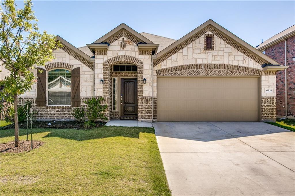 4921 Mcclellan Drive, Frisco, TX 75034
