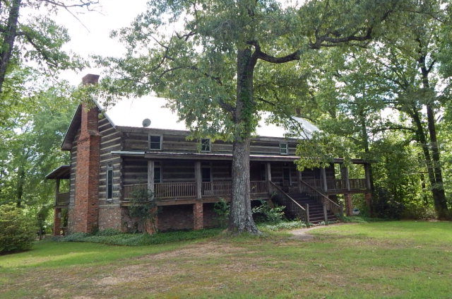 3930 Graves Rd, Liberty, MS 39645