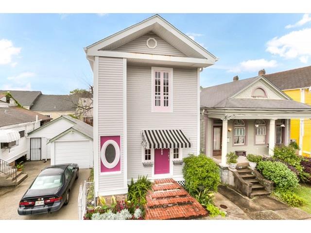 416 ELIZA Street, New Orleans, LA 70114