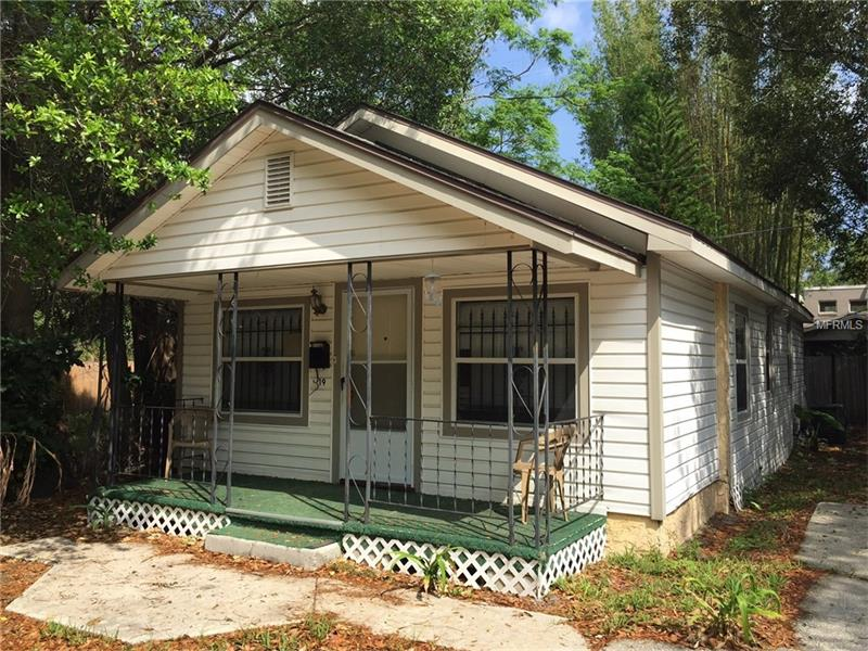 19 W STEELE STREET, ORLANDO, FL 32804